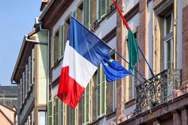 Rynek HoReCa roku 2020. We Francji